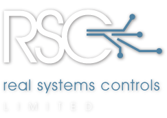 Real Systems Controls Logo